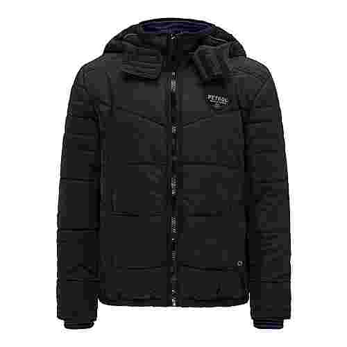 Petrol Industries Winterjacke Kinder Black