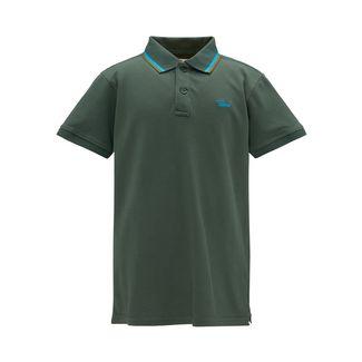 Petrol Industries T-Shirt Kinder Night Green