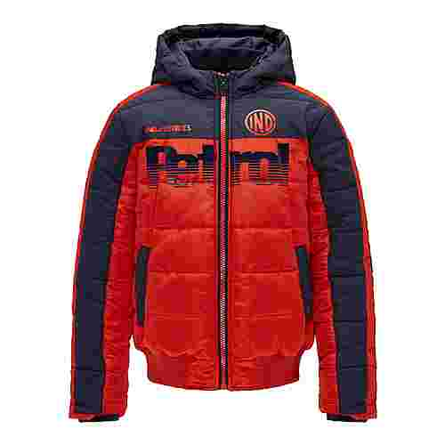 Petrol Industries Outdoorjacke Kinder Dark Orange