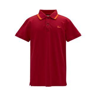 Petrol Industries T-Shirt Kinder Biking Red