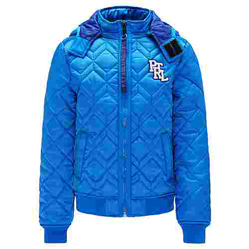 Petrol Industries Outdoorjacke Kinder Daytona Blue