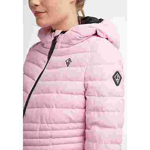Homebase Winterjacke Damen pink melange