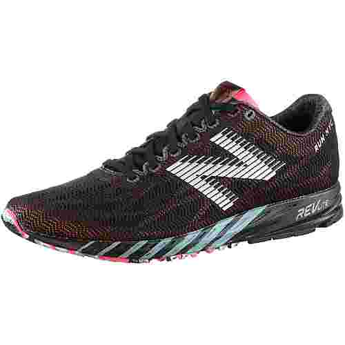 NEW BALANCE M1400 D Laufschuhe Herren black-other-pink