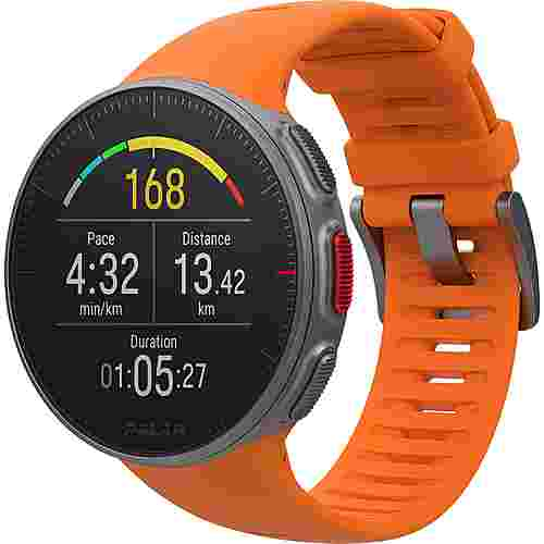 Polar Vantage V Sportuhr orange