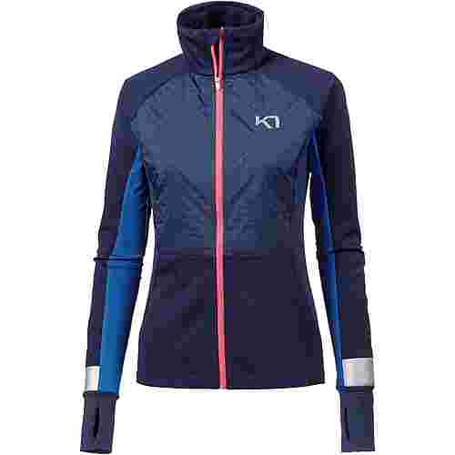 Kari Traa Toril Laufjacke Damen night