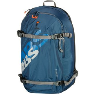 ABS s.LIGHT compact 15 Zip-On glacier blue