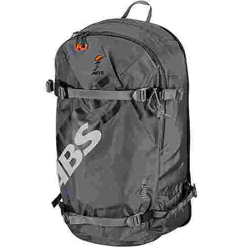ABS s.LIGHT compact 15 Zip-On rock grey