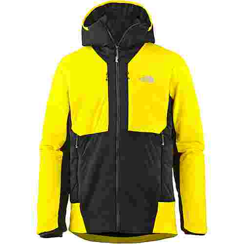 The North Face L3 VENTRIX HDY Kunstfaserjacke Herren CANARY YELLOW/TNF BLACK
