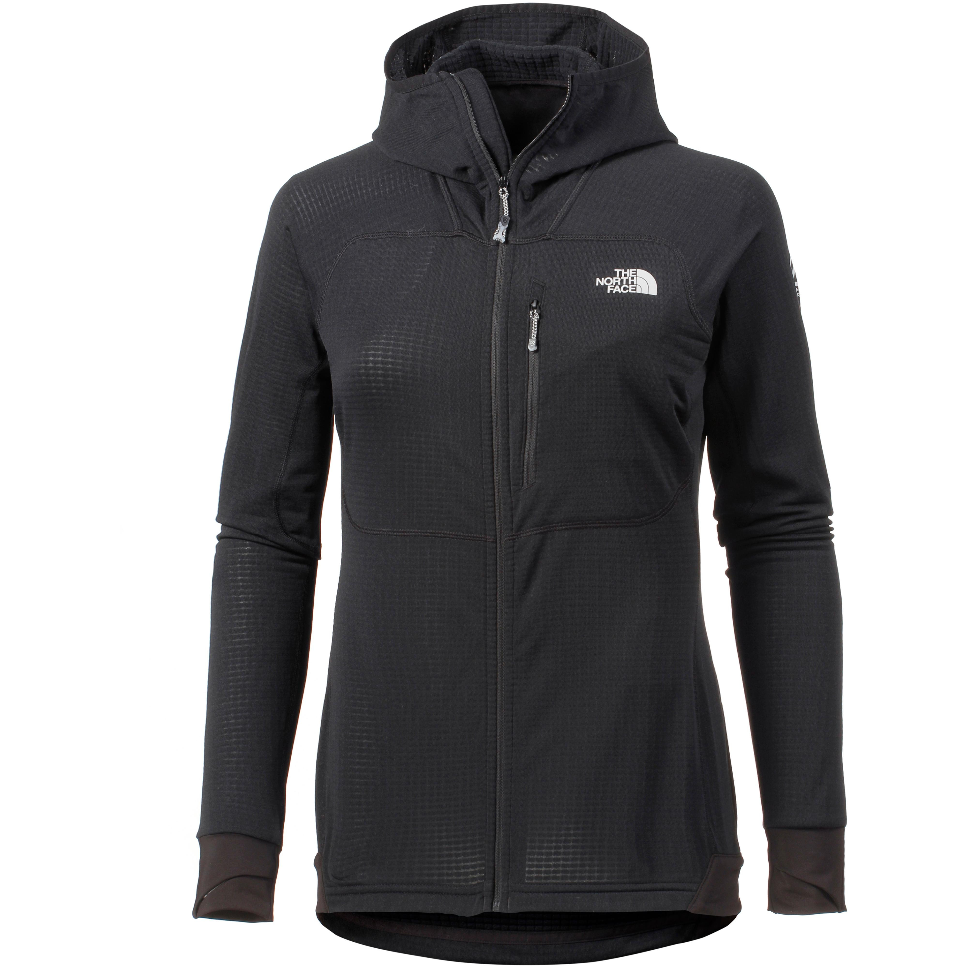 the north face fleece jacke damen sportscheck