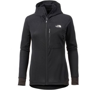 The North Face L2 PRPRS FLC HD Fleecejacke Damen TNF BLACK