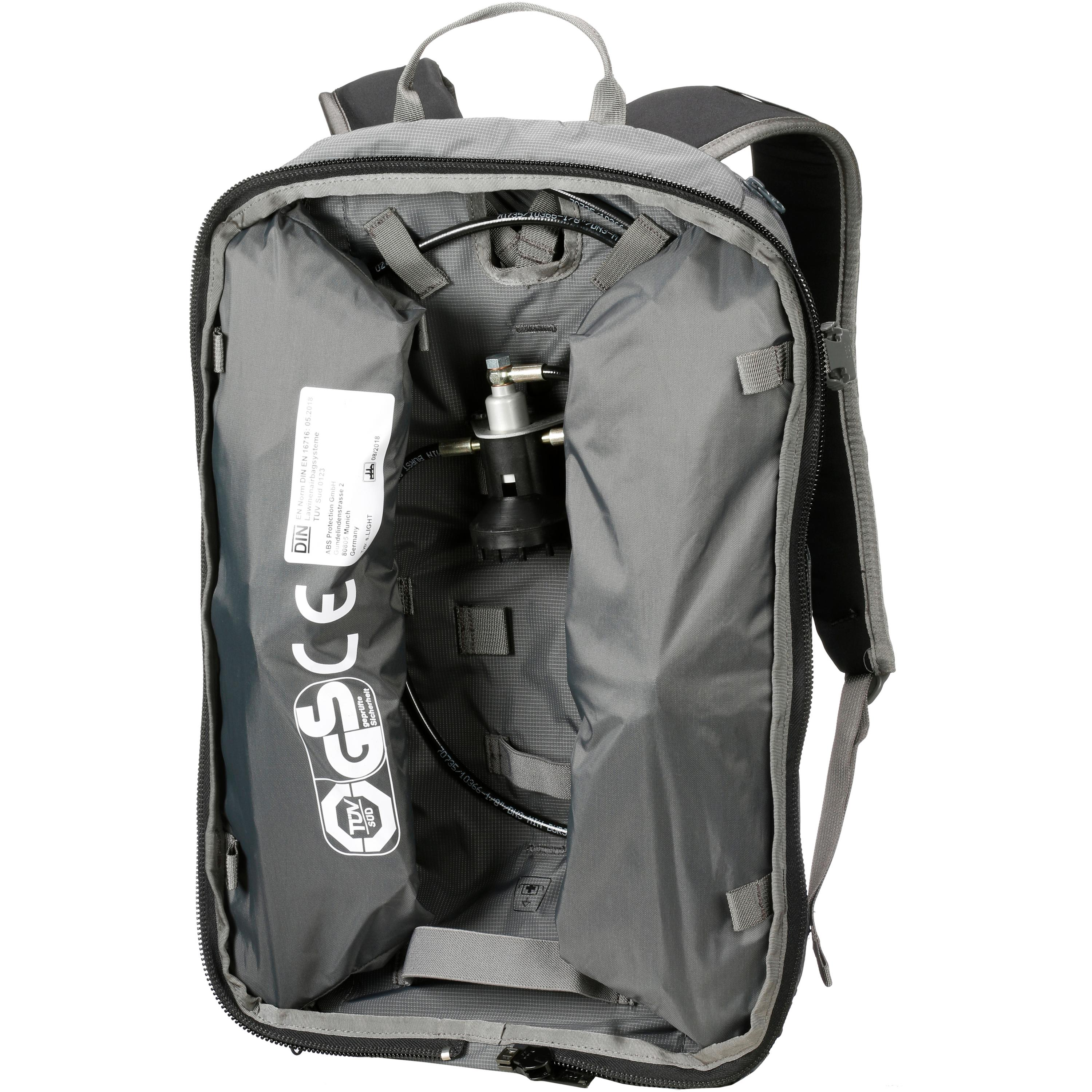 Image of ABS s.LIGHT Base Unit Lawinenrucksack
