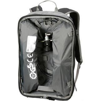 ABS s.LIGHT Base Unit Lawinenrucksack rock grey