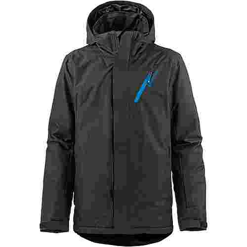 Protest Theron Snowboardjacke Herren true black