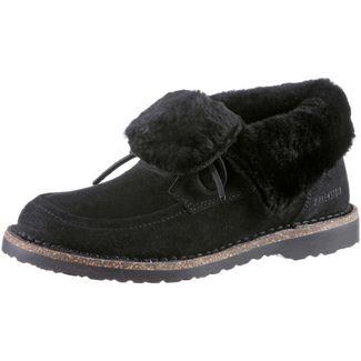 Birkenstock Bakki Boots Damen black