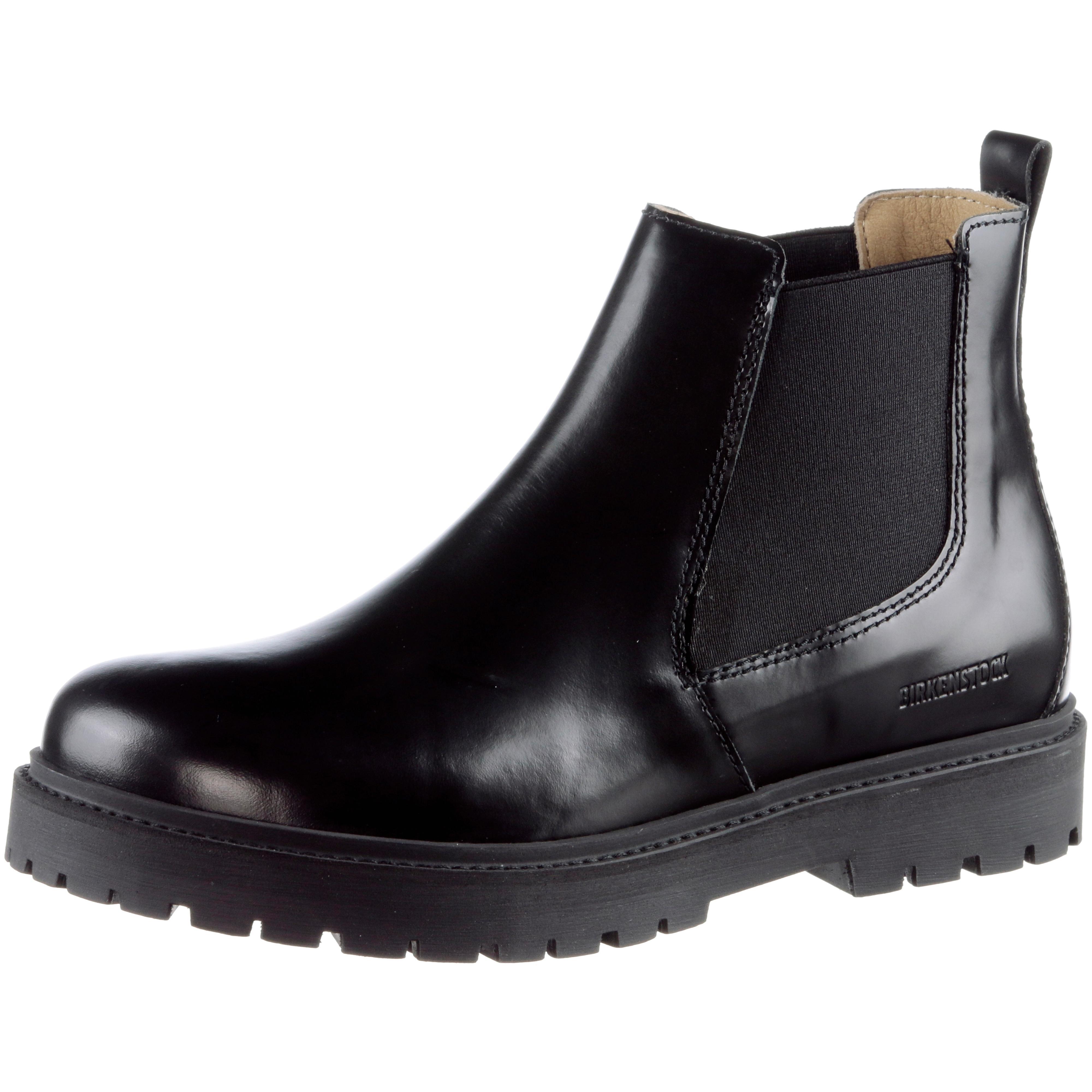 c4283ed049f Birkenstock Stalon Boots Damen graphite im Online Shop von SportScheck  kaufen