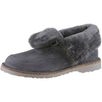 Birkenstock Bakki Boots Damen graphite