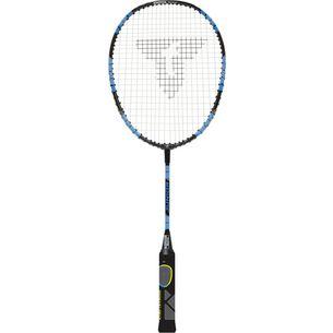 Talbot-Torro Badmintonschläger Kinder schwarz-blau