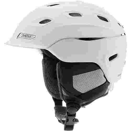 Smith Optics VANTAGE W Skihelm Damen Matte White