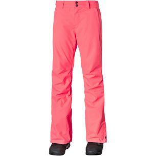 O'NEILL Snowboardhose Damen neon tangerine pink