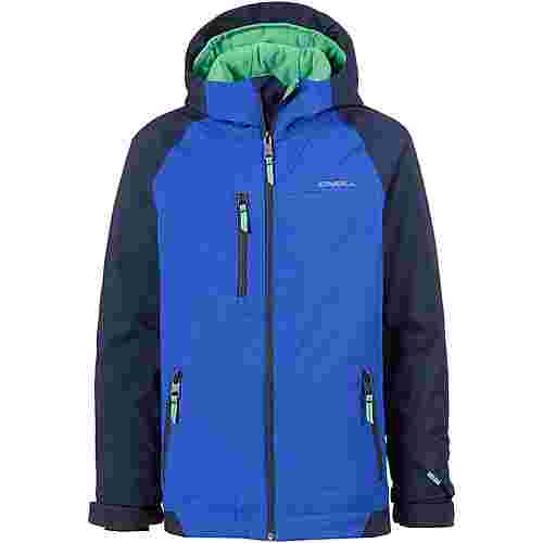 O'NEILL Snowboardjacke Kinder ink blue