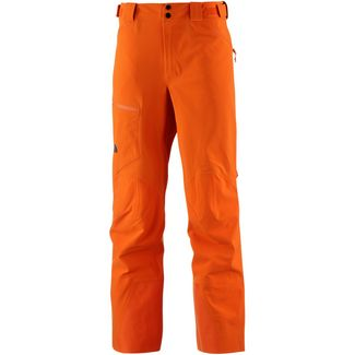 The North Face Aspect Skihose Herren persian orange
