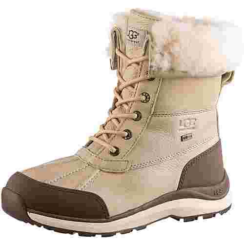 Ugg Adirondack Boot III Stiefel Damen sand