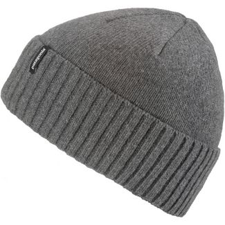 Patagonia Brodeo Beanie feather grey