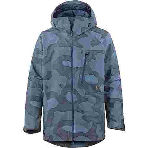 Burton AK Cyclic GORE-TEX® Snowboardjacke Herren arctic camo