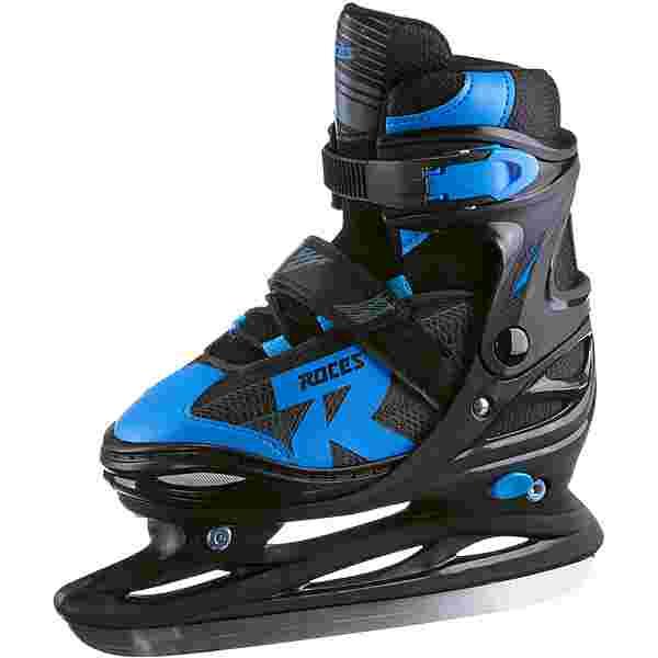 ROCES Jokey Ice 2.0 Boy Schlittschuhe Kinder black-astro blue