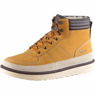 Ugg Highland Field Stiefel Herren wheat