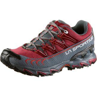 La Sportiva Ultra Raptor GTX Mountain Running Schuhe Damen garnet-slate