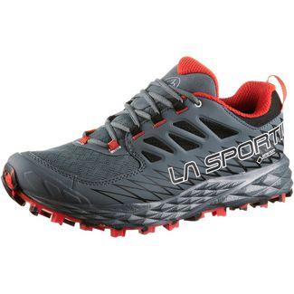 La Sportiva Lycan GTX® Trailrunning Schuhe Damen black-slate