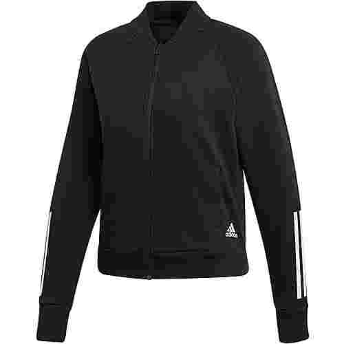 adidas Sport ID Bomberjacke Damen black