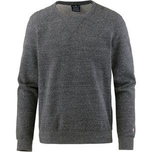 CHAMPION Sweatshirt Herren anthrazit melange