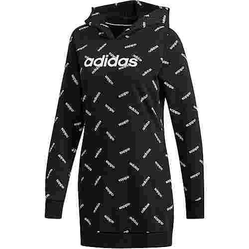 adidas Hoodie Damen black