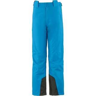 KJUS Skihose Kinder aquamarine blue