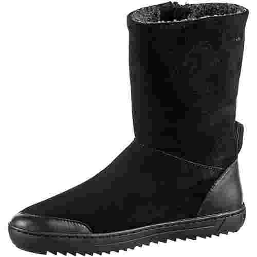 Birkenstock Fossholl Stiefel Damen black