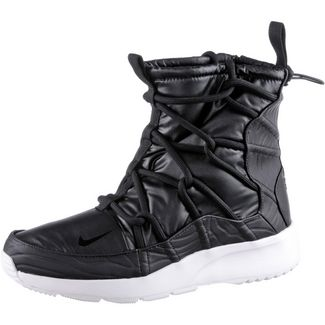 hot sale online 35ab4 7587d Nike Tanjun Stiefel Damen black-black-anthracite-white