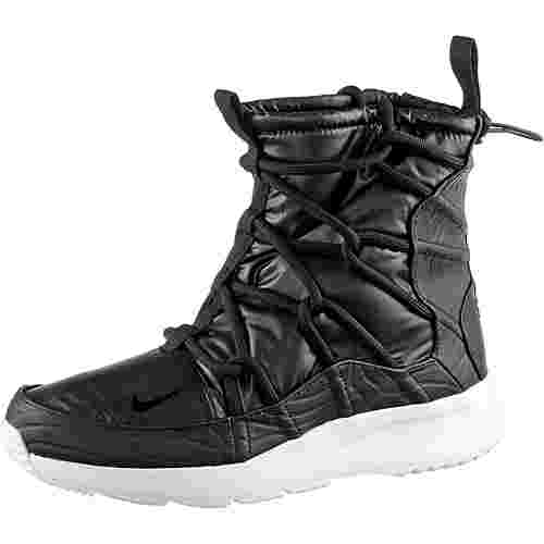 Nike Tanjun Stiefel Damen black-black-anthracite-white