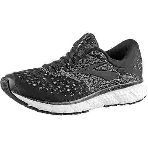 Brooks Glycerin 16 Laufschuhe Damen reflective-black-white-grey