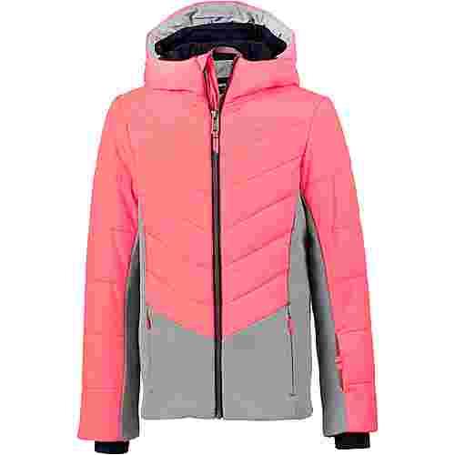 O'NEILL Snowboardjacke Kinder neon tangerine pink