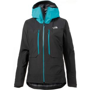 The North Face SMT L5 GTX PRO Hardshelljacke Damen TNF BLACK/BLUEBIRD
