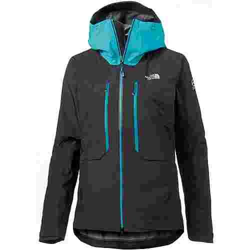 The North Face SMT L5 PRO GORE-TEX® Hardshelljacke Damen TNF BLACK/BLUEBIRD