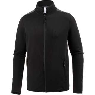JOY sportswear Pierre Sweatjacke Herren black