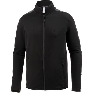 JOY Pierre Sweatjacke Herren black