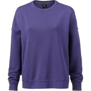 Only Sweatshirt Damen deep blue