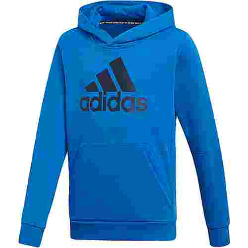 adidas Sweatshirt Kinder blue