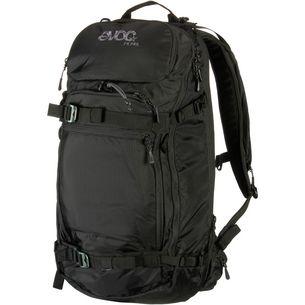 EVOC FR Pro 20L Tourenrucksack black