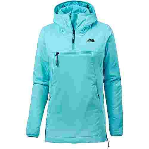 The North Face Vinny Ventrix™ Funktionsshirt Damen transantarctic blue