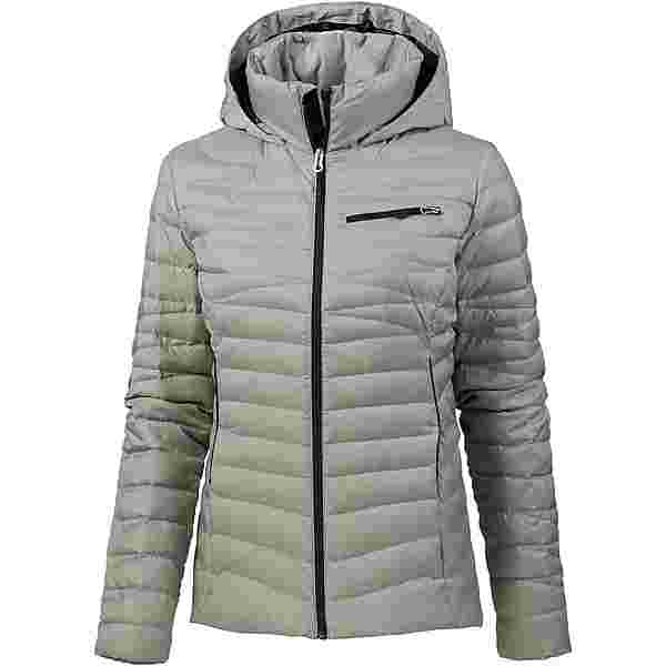 Spyder Timeless Steppjacke Damen alloy-black
